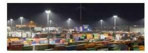 飞利浦照明为EUROGATE集装箱码头提供高品质照明升降机